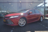 Toyota Camry 2.5 Hybrid Business Intro Stoelverwarming | Navigatie