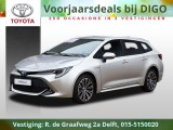 Toyota Corolla Touring Sports 2.0 Hybrid Style | NU IN DE SHOWROOM!