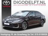 Toyota Corolla Sedan 1.8 Hybrid Executive | NU IN DE SHOWROOM!