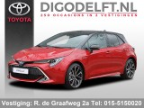 Toyota Corolla 1.8 Hybrid Executive Bi-Tone | NU IN DE SHOWROOM!