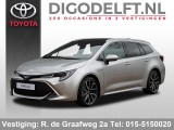 Toyota Corolla Touring Sports 2.0 Hybrid Premium | NU IN DE SHOWROOM!