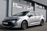 Toyota Corolla Touring Sports 2.0 Hybrid Style 180pk Automaat | Nieuw | LED | HUD | Park Assist