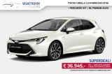 Toyota Corolla 2.0 Hybrid Executive [JBL-Sound + Privacy Glass] NWPR:  ac 38.190,
