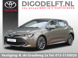Toyota Corolla 2.0 Hybrid First Edition *NIEUW* Direct leverbaar