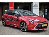 Toyota Corolla 1.8 Hybrid Executive Bi-tone Emotional Red