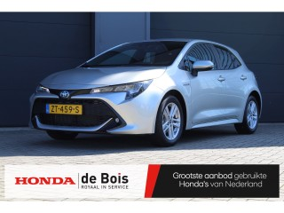 Corolla 1.8 Hybrid First Edition | Navigatie | LED | Adpt. Cruise control | Camera |