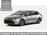 Toyota Corolla Touring Sports 2.0 Hybrid Style LEASEPRIJS PER MAAND!