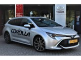 Toyota Corolla Touring Sports 2.0 Hybrid Executive