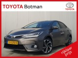 Toyota Corolla 1.6 VVT-i Executive