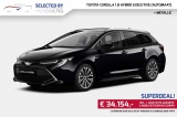 Toyota Corolla Touring Sports 1.8 Hybrid Executive [Schuifdak] NWPR:  ac 38.994,-