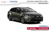 Toyota Corolla Touring Sports 1.8 Hybrid Executive Bi-Tone