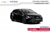 Toyota Corolla Touring Sports 1.8 Hybrid GR-Sport / 18 inch