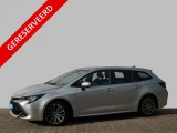 Toyota Corolla 2.0 Hybrid First Edition Touring Sports Automaat
