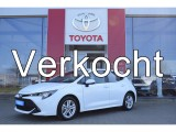 Toyota Corolla 1.8 Hybrid Active Limited Automaat 122pk | LED koplampen | Navigatie | Draadloos