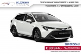 Toyota Corolla Touring Sports 1.8 Hybrid Trek / PDC V+A / Draadloze lader