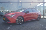 Toyota Corolla Touring Sports 2.0 Hybrid GR-Sport Plus l Navigatie l Apple Carplay l Elektrisch