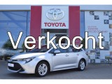 Toyota Corolla Touring Sports 1.8 Hybrid Active Automaat 122pk | NIEUW | LED koplampen | Apple