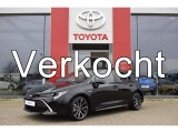 Toyota Corolla 1.8 Hybrid Executive Limited Automaat 122pk | Korting:  ac2.761,- | Panoramisch sc