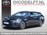 Toyota Corolla Touring Sports 2.0 High Power Hybrid Style **DEMO**