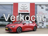 "Toyota Corolla 2.0 Hybrid Dynamic Limited Automaat 184pk | LED koplampen | Cruise | 18"" Lichtme"