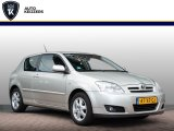 Toyota Corolla 1.6 VVT-i Anniversary Cruise control Climate control Trekhaak
