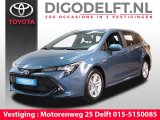 Toyota Corolla Touring Sports 1.8 Hybrid Business-Pack Bijna 2020.Navigatie.Acc.Digitaal Dashbo
