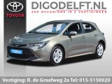 Toyota Corolla 1.8 Hybrid Active | Adaptive cruise control | Climate control | Parkeerhulpcamer