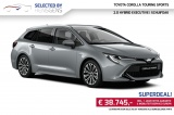 Toyota Corolla Touring Sports 2.0 Hybrid Executive | Schuifdak