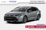 Toyota Corolla Touring Sports 1.8 Hybrid Dynamic | Design Edition