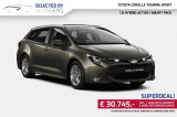 Toyota Corolla Touring Sports 1.8 Hybrid Active | Smart Pack