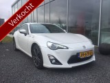 Toyota GT86 2.0 D-4S Automaat .