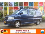 Toyota Hi-ace 2.5 D-4D KWB Comfort DC Emotion DOUBLE CAB / 5-PERS. / RADIO-CD / IMPERIAL / *AP