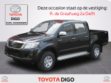 Toyota Hilux 2.5 D-4D NEW Comfort DC airco Export price