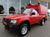 Toyota Hilux 2.4 PICK-UP 4WD *16.288 KM!*