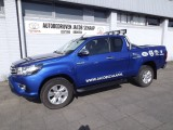 Toyota Hilux 2.4 D-4D-F XTRA CAB PROFESSIONAL Mooie complete Hi-lux in nieuwstaat !!!
