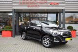 Toyota Hilux 2.4 D-4D EXECUTIVE A/T BE TREKKE