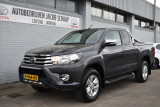 Toyota Hilux 2.4 D-4D-F Xtra Cab Professional Trekhaak , Cruise Controle , Airco , Deksel op