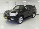 Toyota Land Cruiser V8 4.5 D-4d Auto 7 pers 286pk Executive