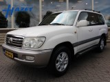 Toyota Land Cruiser - 4.2 TDI 5-PERS. VX + LUCHTVERING