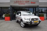 Toyota Land Cruiser V8 200 4,5 D-4D EXECUTIVE A/T VA