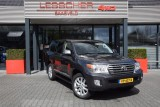 Toyota Land Cruiser V8 4,5 D-4D EXECUTIVE A/T VAN