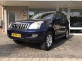Toyota Land Cruiser 3.0 D-4D SX Aut. Navigatie Full Options Dealer Onderh.