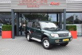 Toyota Land Cruiser 90 3.0 TD 5DRS A/T VAN MARGE