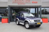 Toyota Land Cruiser 90 3.0 TD 3DRS A/T 5 SITZ MARGE