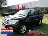 Toyota Land Cruiser V8 4.5 D-4D Executive 7pers Leer Navi sunroof