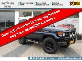 Toyota Land Cruiser 70 4.2 LX BLIND VAN HR FRP