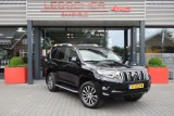 Toyota Land Cruiser 150 2.8 D-4D 5DRS EXECUTIVE A/T 7 S