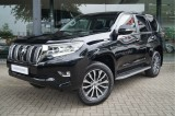 Toyota Land Cruiser 2.8 D-4D Professional Automaat 4WD
