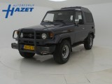 Toyota Land Cruiser 4.2 LX VAN HR FRP