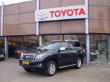 Toyota Land Cruiser 3.0 D-4D-F 5-Persoons SX Automaat